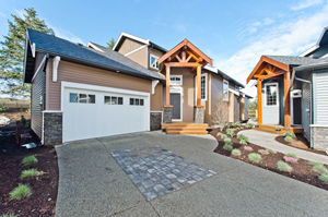 Nanaimo Home Builder